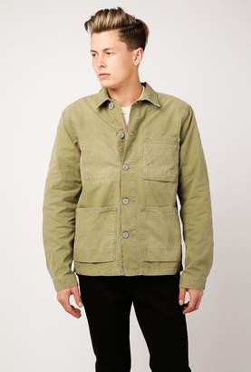 Nudie Jeans Paul Worker Jacket