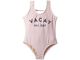 DAY Birger et Mikkelsen shade critters Vacay All One-Piece (Infant/Toddler/Little Kids)