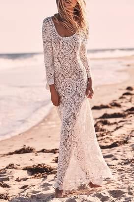 LoveShackFancy Helen Dress