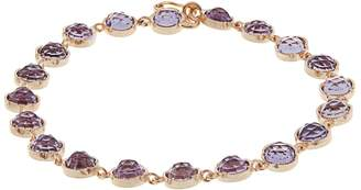 Irene Neuwirth Rose de France amethyst & rose-gold bracelet