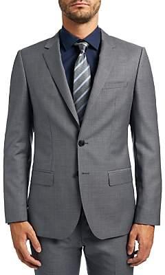 HUGO BOSS HUGO by C-Huge Slim Fit Suit Jacket, Open Grey