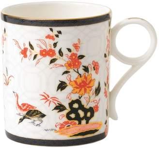 Wedgwood Wonderlust Small Ornamental Peony Scroll Mug