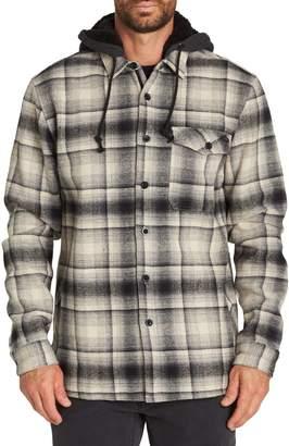 Billabong Furnace Bonded Jacket