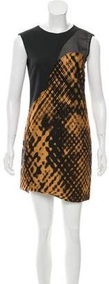 3.1 Phillip Lim Asymmetrical Shift Dress