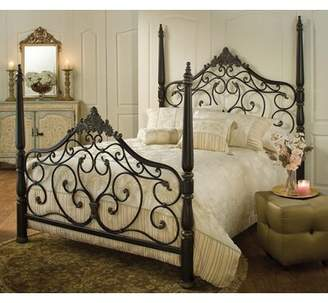 Hillsdale Furniture Four Poster Bed Furniture