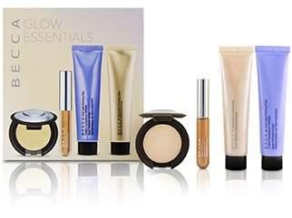 Becca Glow Essentials Kit 4pcs