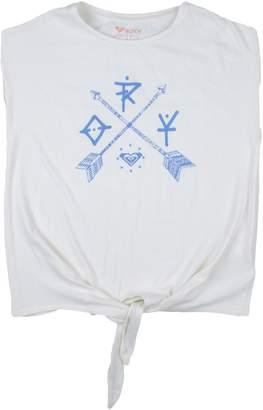 Roxy T-shirts - Item 37853577CH
