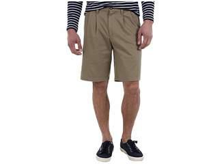 Dockers Classic Fit Double Pleat Short