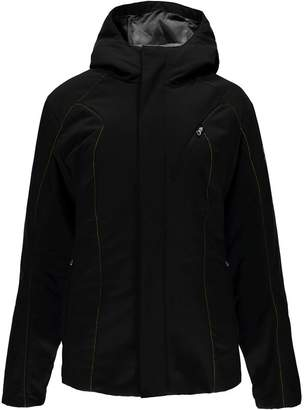 Spyder Lynk Hooded 3-In-1 Jacket - Women's