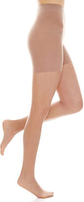 Hanes Powershapers Firm Control Sheer Pantyhose