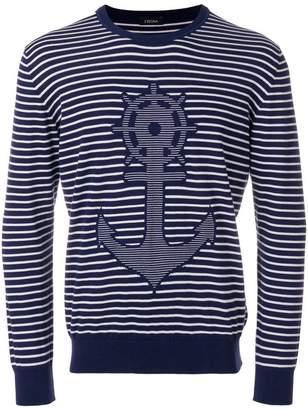 Ermenegildo Zegna ancora knitted jumper