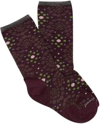 Smartwool Pompeii Pebble Crew Socks