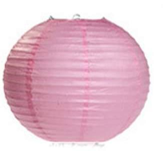Rainbow Love 1pcs Paper Lantern Lamp Shades,Round Paper Lanterns