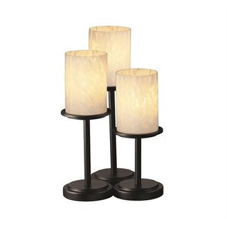 Salinas Brayden Studio Cylinder Table Lamp Set Brayden Studio