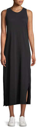 Current/Elliott The Perfect Muscle Tee Maxi Dress