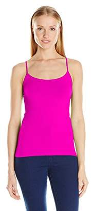 Sugar Lips SUGARLIPS Women's Seamless Basic Cami Top