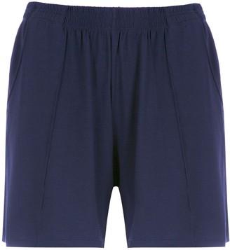 Lygia & Nanny Mimus Radiosa plain shorts