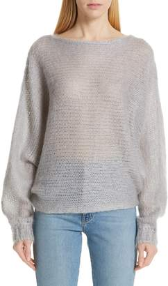 Simon Miller Fay Mohair & Wool Sweater