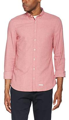 Marc O'Polo Men's 728733442062 Longsleeve T-Shirt,L