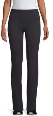 Beyond Yoga HW Original Flared Yoga Pants