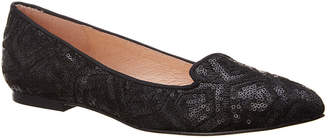 French Sole Janet Flat