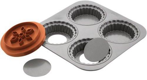 Chicago Metallic 2-pc. Pot Pie Maker Set