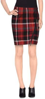 Eleven Paris Knee length skirts