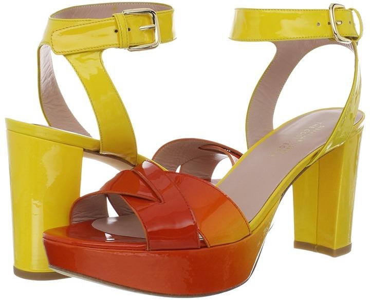 Stuart Weitzman for The Cool People Bigdeal Women's Dress Sandals