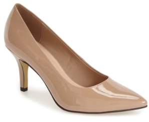 Bella Vita 'Define' Pointy Toe Pump