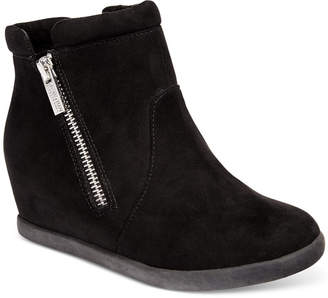 Kenneth Cole Valentina Zippy Boots, Little Girls & Big Girls