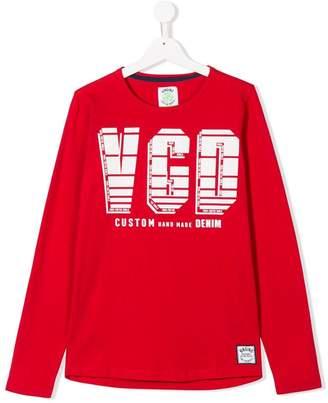 Vingino TEEN logo sweatshirt