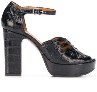 Chie Mihara Bunida sandals
