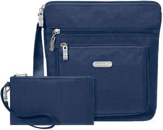 Baggallini Pocket Crossbody Bag - Women's