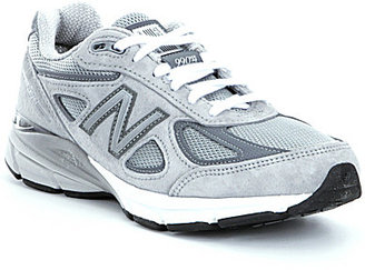 New Balance Women's 990 V4 Running Shoes $164.99 thestylecure.com