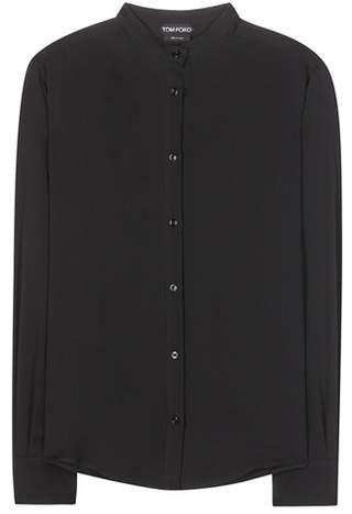 Tom Ford Silk blouse