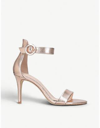 Aldo Yenalia faux-leather sandals