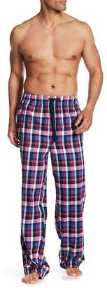 Tommy Bahama Retro Plaid Flannel Lounge Pants