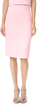 Mugler Pencil Skirt $825 thestylecure.com