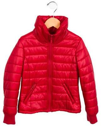 MonnaLisa Girls' Puffer Coat