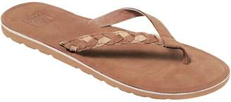Reef Voyage Sunset Flip Flop - Women's