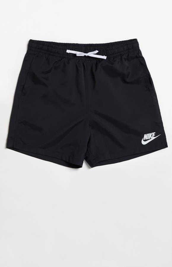 Nike Drawstring Active Shorts