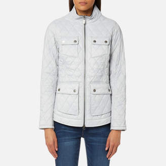 Barbour Women's Dolostone Quilt Jacket