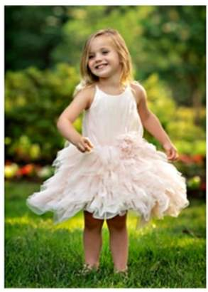 Chloé Isobella & Ballerina Dress