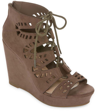 Bamboo Parker 53s Womens Shooties $50 thestylecure.com