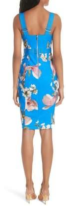 Ted Baker Harmony Body-Con Dress