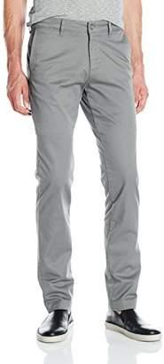 DL1961 Men's Jimmy Slim Straight Chino Pants in