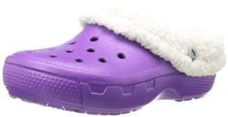 Crocs Unisex Mammoth EVO Clogs,(6 US Women / 4 US Men)