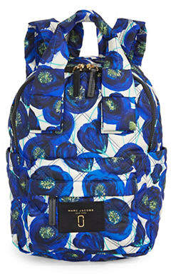 Marc Jacobs Mini Graphic Backpack