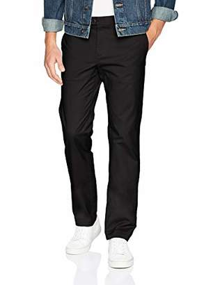 Calvin Klein Men's The Refined Stretch Chino Slim Fit Pant