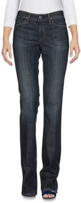 AG Adriano Goldschmied Denim pants - Item 42686357LF